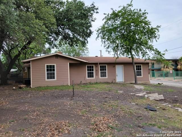 103 Westhill Pl, San Antonio, TX 78201 (MLS #1564091) :: Beth Ann Falcon Real Estate