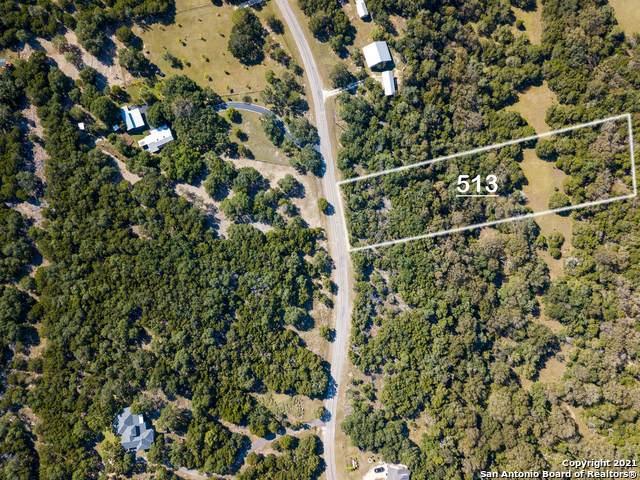 0 Mountain Creek Trl, Boerne, TX 78006 (MLS #1564092) :: The Curtis Team