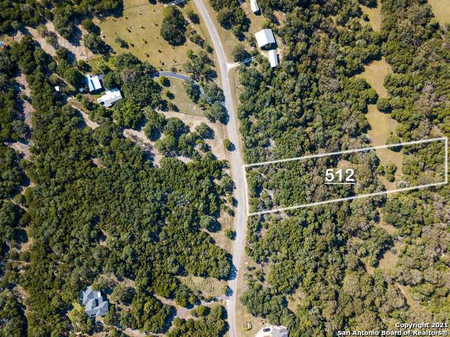 717 Mountain Creek Trail, Boerne, TX 78006 (MLS #1564099) :: The Curtis Team