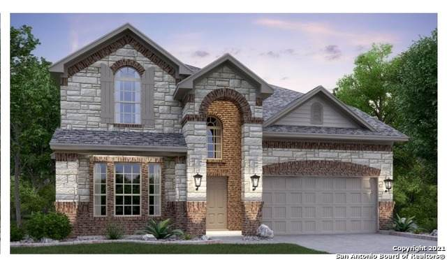 31750 Acacia Vista, Bulverde, TX 78163 (MLS #1564103) :: 2Halls Property Team | Berkshire Hathaway HomeServices PenFed Realty