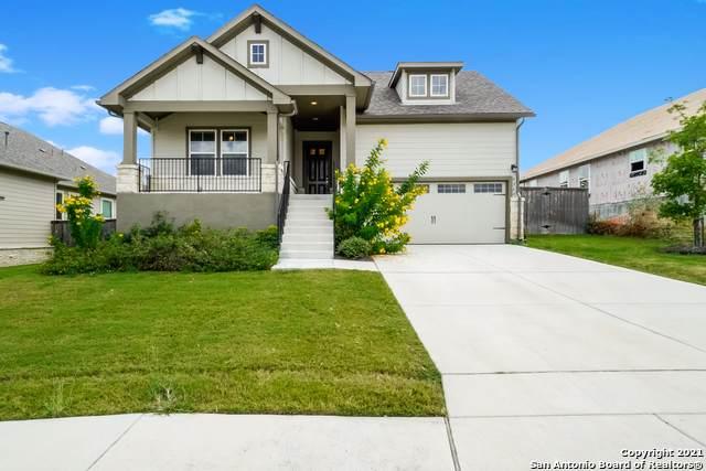 6568 Mason Valley, Schertz, TX 78108 (MLS #1564104) :: Real Estate by Design