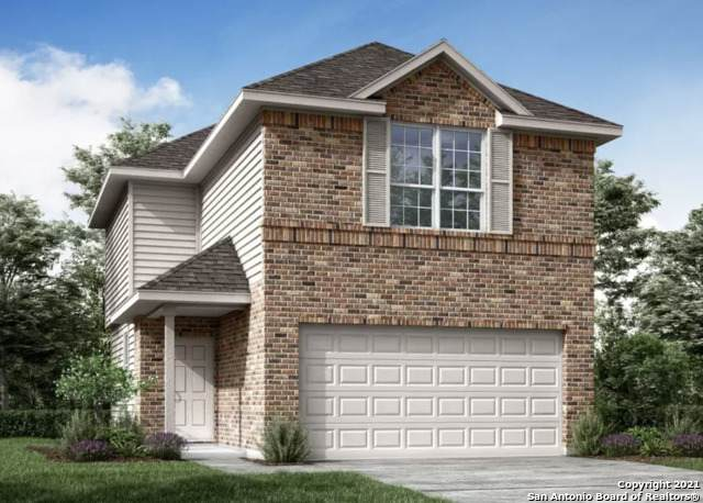 2415 Pink Pearl, San Antonio, TX 78224 (MLS #1564110) :: Alexis Weigand Real Estate Group