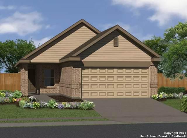 2418 Pink Pearl, San Antonio, TX 78224 (MLS #1564111) :: Alexis Weigand Real Estate Group