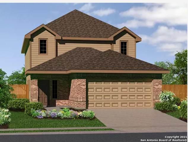 2419 Pink Pearl, San Antonio, TX 78224 (MLS #1564112) :: Alexis Weigand Real Estate Group