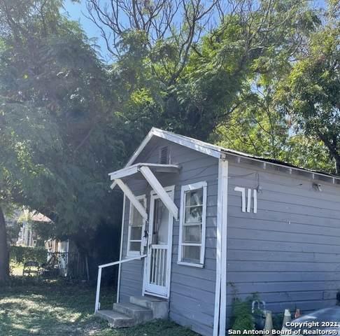 711 Austin St, San Antonio, TX 78215 (MLS #1564113) :: Concierge Realty of SA