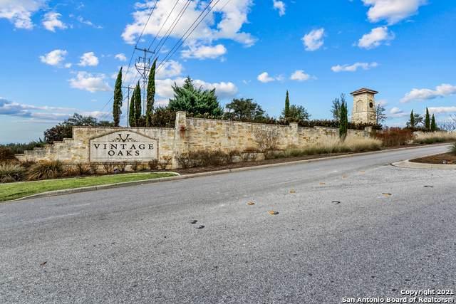 420 Cavy Rd, New Braunfels, TX 78132 (MLS #1564129) :: BHGRE HomeCity San Antonio