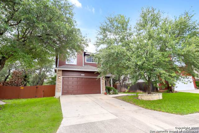20415 Gathering Oak, San Antonio, TX 78258 (MLS #1564132) :: Alexis Weigand Real Estate Group