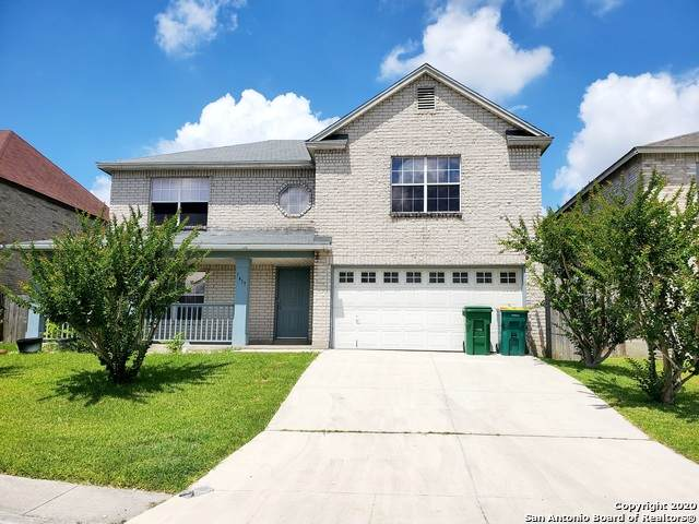7419 Northallerton, Converse, TX 78109 (MLS #1564139) :: Alexis Weigand Real Estate Group