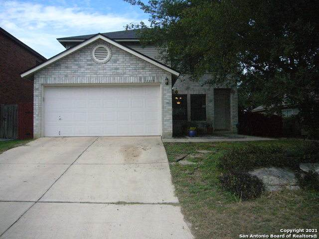 11319 Bronze Sand, San Antonio, TX 78253 (MLS #1564142) :: The Gradiz Group