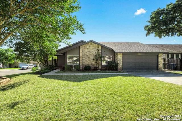 16215 Pinetree Bluff, San Antonio, TX 78247 (MLS #1564147) :: The Glover Homes & Land Group