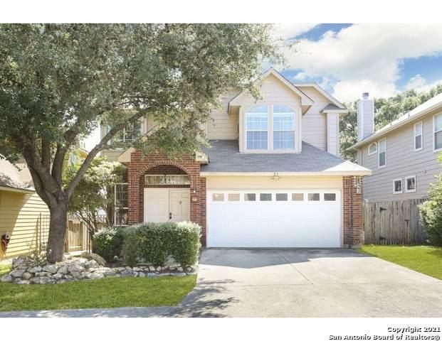 22 Brieley, San Antonio, TX 78250 (MLS #1564148) :: Alexis Weigand Real Estate Group