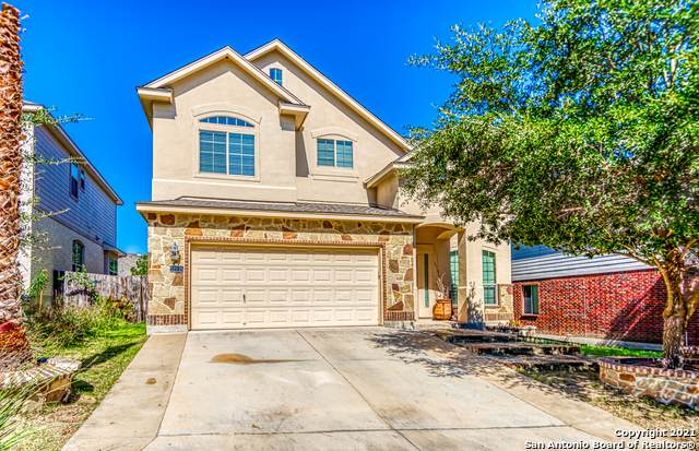12115 Sonni Field, San Antonio, TX 78253 (MLS #1564151) :: The Glover Homes & Land Group