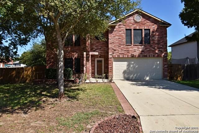 469 Ashley Park, Schertz, TX 78154 (MLS #1564157) :: The Glover Homes & Land Group