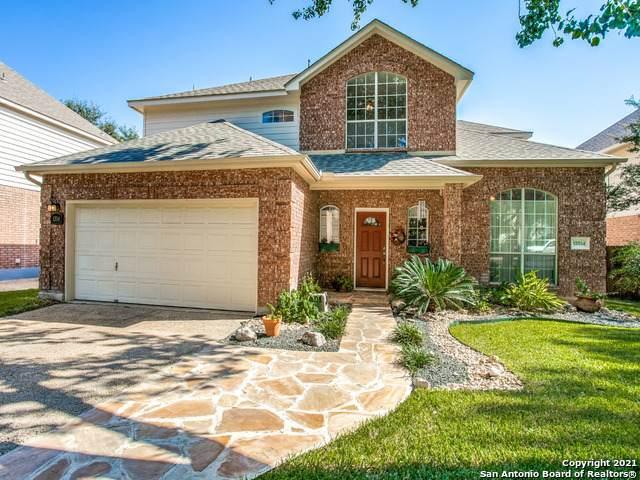13514 Orchard Ridge Dr, San Antonio, TX 78231 (MLS #1564161) :: Beth Ann Falcon Real Estate
