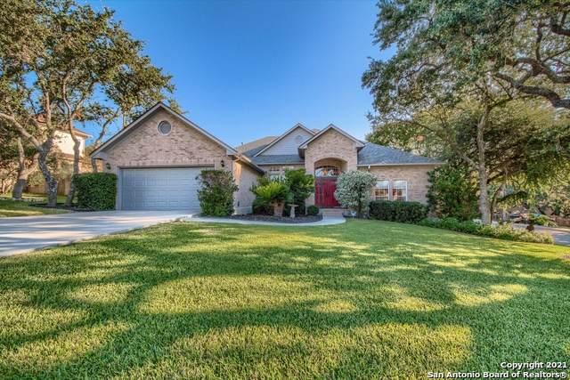 1739 Whitehaven, San Antonio, TX 78232 (MLS #1564162) :: Alexis Weigand Real Estate Group