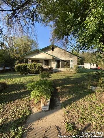 367 Tedder St, San Antonio, TX 78211 (MLS #1564164) :: The Gradiz Group