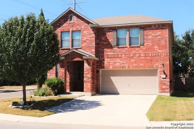 943 Spello Cir, San Antonio, TX 78253 (MLS #1564178) :: Concierge Realty of SA
