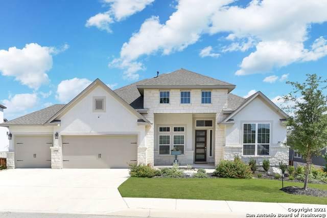 23910 Dulzura, San Antonio, TX 78261 (MLS #1564192) :: Alexis Weigand Real Estate Group