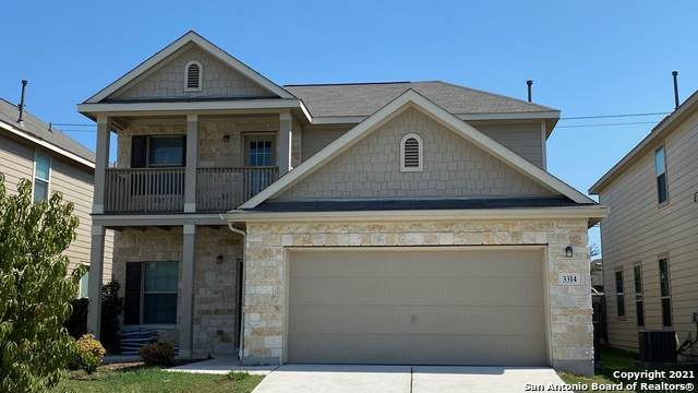3314 Candlemoon Dr, San Antonio, TX 78244 (MLS #1564209) :: ForSaleSanAntonioHomes.com