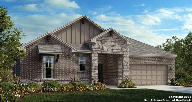 123 Maravillas, Boerne, TX 78006 (MLS #1564212) :: Carter Fine Homes - Keller Williams Heritage