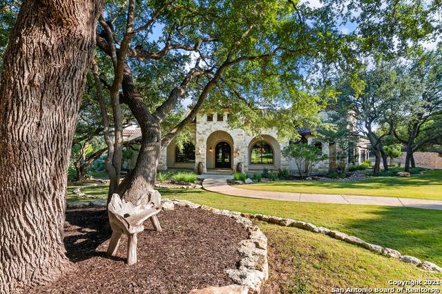 153 Riverwood, Boerne, TX 78006 (MLS #1564227) :: The Gradiz Group