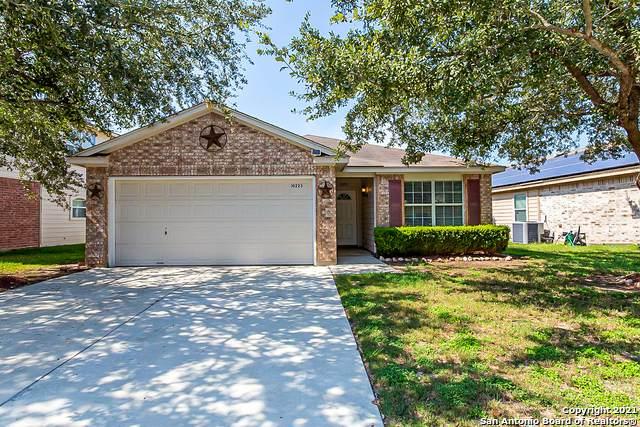 10223 Buescher Ln, San Antonio, TX 78223 (MLS #1564235) :: Exquisite Properties, LLC
