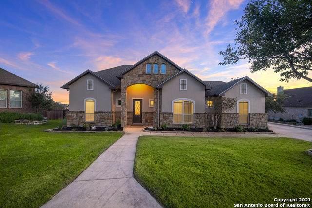 3214 Black Elk, San Antonio, TX 78261 (MLS #1564250) :: Alexis Weigand Real Estate Group