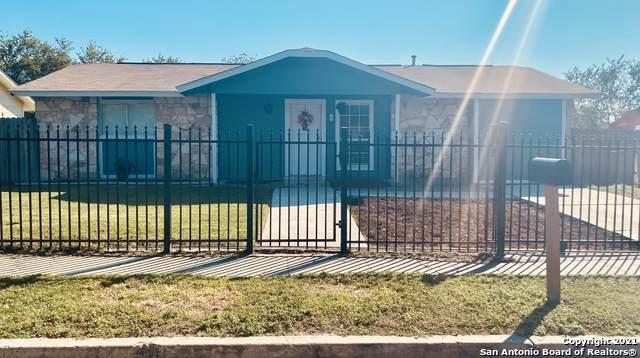 5518 Indian Desert St, San Antonio, TX 78242 (MLS #1564251) :: Concierge Realty of SA