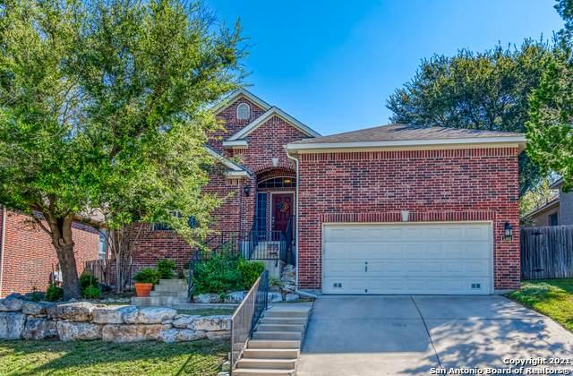1302 Heavens Peak, San Antonio, TX 78258 (MLS #1564253) :: 2Halls Property Team | Berkshire Hathaway HomeServices PenFed Realty