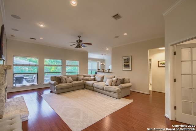 1432 Canyon Edge, San Antonio, TX 78248 (MLS #1564263) :: The Real Estate Jesus Team