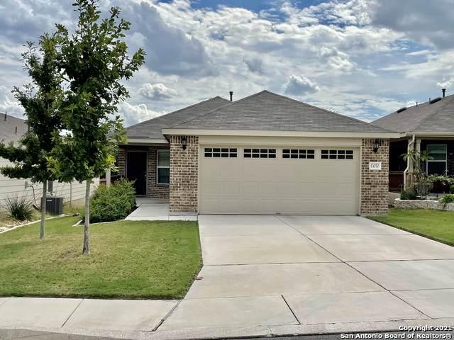 13050 Salt Fork, San Antonio, TX 78253 (MLS #1564265) :: Alexis Weigand Real Estate Group
