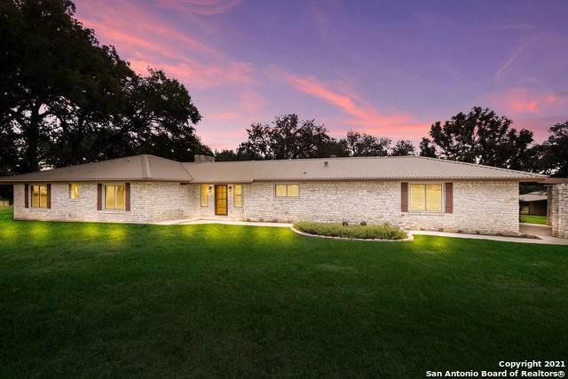 143 Steel Valley Dr, Boerne, TX 78006 (MLS #1564270) :: BHGRE HomeCity San Antonio