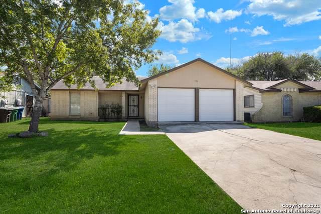 534 Kernan Dr, San Antonio, TX 78227 (MLS #1564278) :: Concierge Realty of SA