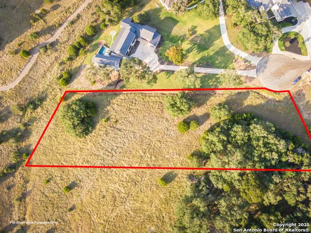 537 Chock Rd, New Braunfels, TX 78130 (MLS #1564289) :: BHGRE HomeCity San Antonio