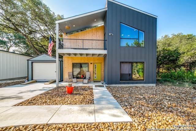 1540 Westview Court Dr, Canyon Lake, TX 78133 (MLS #1564291) :: Beth Ann Falcon Real Estate