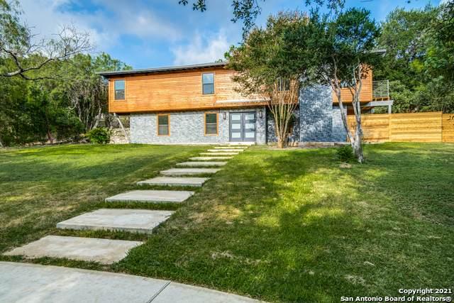 3906 Midvale Dr, San Antonio, TX 78229 (MLS #1564296) :: Carter Fine Homes - Keller Williams Heritage