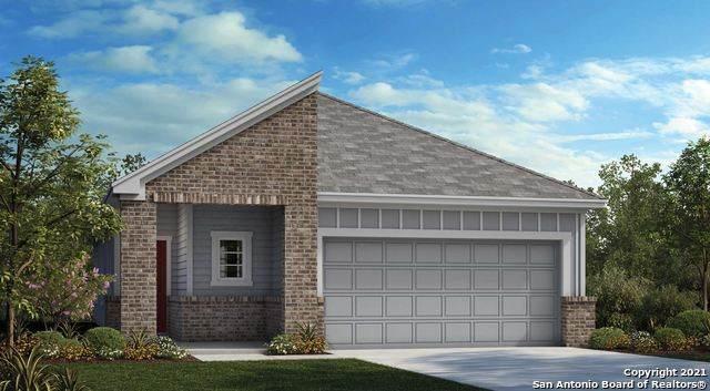 4727 Audubon Place, San Antonio, TX 78247 (MLS #1564309) :: Beth Ann Falcon Real Estate