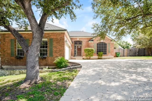 13518 Pueblo Springs Dr, San Antonio, TX 78232 (MLS #1564323) :: Real Estate by Design