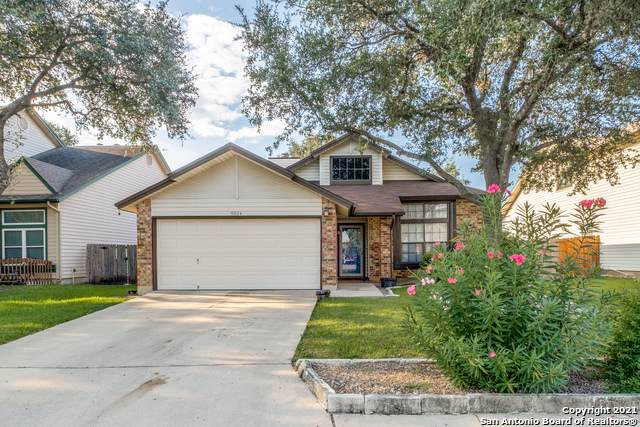 9034 Deer Park, San Antonio, TX 78251 (MLS #1564329) :: The Glover Homes & Land Group