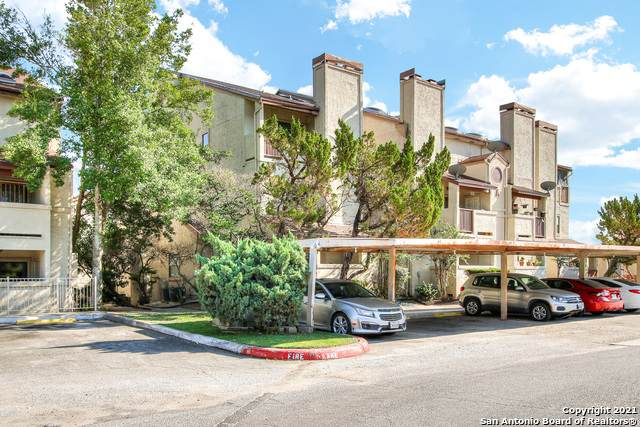 5322 Medical Dr A-201, San Antonio, TX 78240 (MLS #1564331) :: The Castillo Group