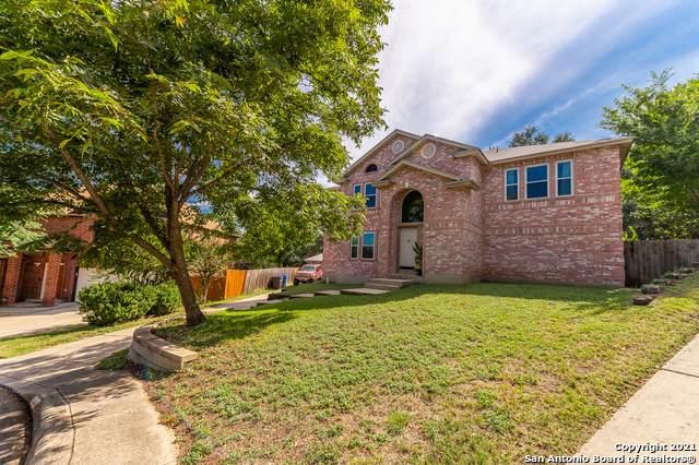 10902 Calmon Park, San Antonio, TX 78249 (MLS #1564342) :: The Glover Homes & Land Group