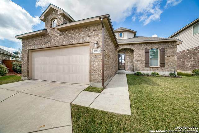 12642 Quarter J, San Antonio, TX 78254 (MLS #1564345) :: Beth Ann Falcon Real Estate