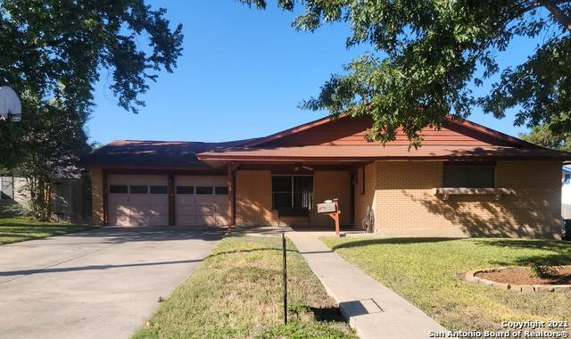 3923 Gayle Ave, San Antonio, TX 78223 (MLS #1564347) :: The Glover Homes & Land Group