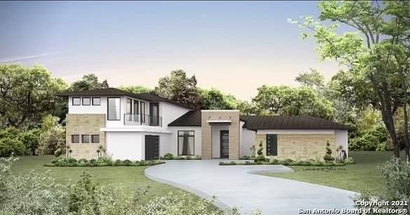 23104 Crafty Ridge, San Antonio, TX 78255 (MLS #1564348) :: The Glover Homes & Land Group