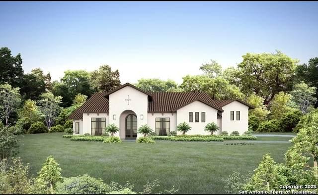 23020 Crafty Ridge, San Antonio, TX 78255 (MLS #1564358) :: The Glover Homes & Land Group
