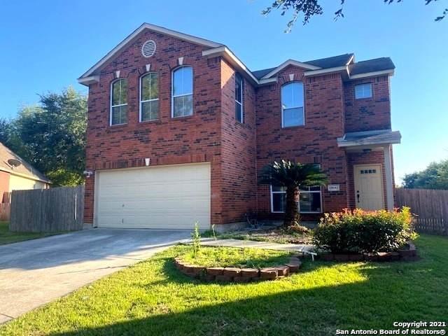13642 Mason Crest Dr, San Antonio, TX 78247 (MLS #1564359) :: The Glover Homes & Land Group