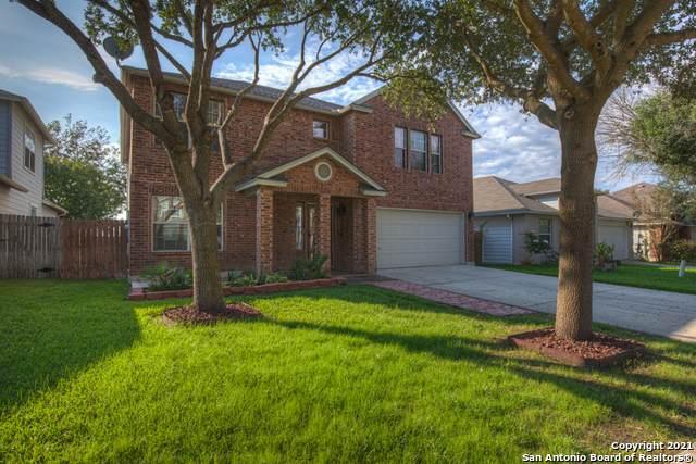 3410 Whisper Haven, Schertz, TX 78108 (MLS #1564364) :: Alexis Weigand Real Estate Group