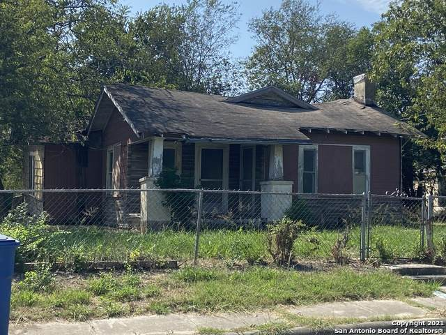 138 Ware Blvd, San Antonio, TX 78221 (MLS #1564374) :: Alexis Weigand Real Estate Group