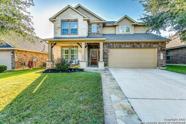 10739 Newcroft Pl, Helotes, TX 78023 (MLS #1564389) :: The Real Estate Jesus Team