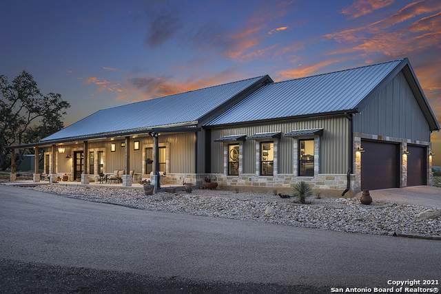 12 Joshua Creek Circle, Comfort, TX 78013 (MLS #1564399) :: Alexis Weigand Real Estate Group